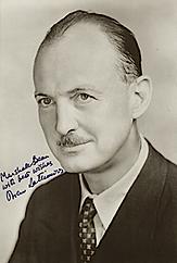 Owen Lattimore