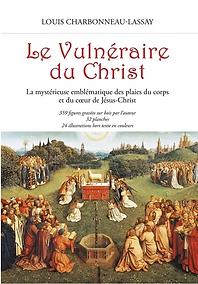 Vulnéraire du Christ