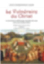 Le vulnéraire du Christ  Charbonneau-Lassay