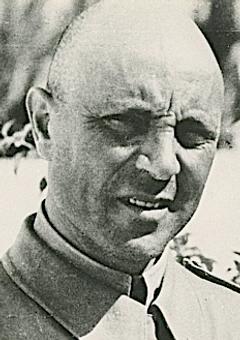 Dr Enrico Insabato