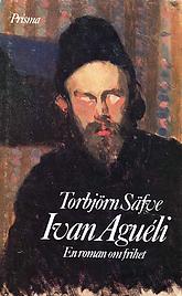 Ivan Aguéli par Torbjörn Säfve