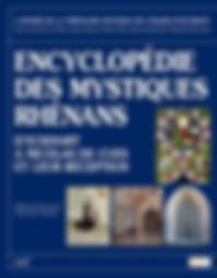 Encyclopédie des Mystiques Rhénans