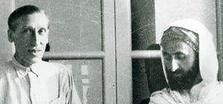 René Guénon et Frithjof Schuon