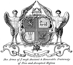 Arms of masons