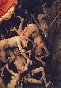 Jugement dernier Rogier van der Weyden