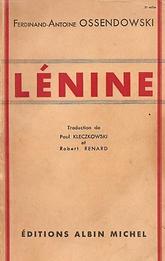 Lénine Ossendowski