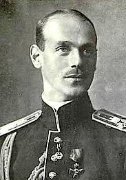 Michel II