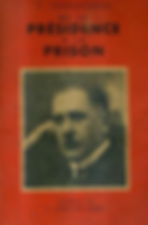 Ossendowski de la présidence