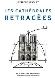 les cathédrales retracées pierre bellenguez