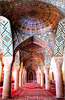 Mosquée Naçîr al-Mulk  Shiraz .png