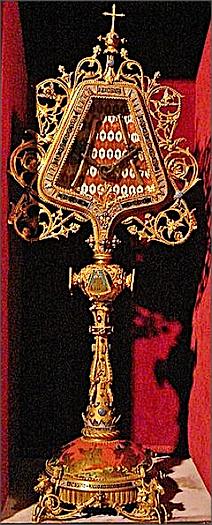 Saint Mors de Constantin