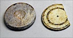 Tessères antiques