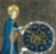 Le Grand Architecte De L'Univers Barthélemy l'Anglais, Livre des propriétés des choses, XIIIe siècle