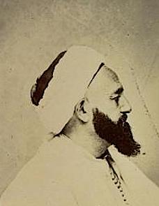Émir 'Abd al-Qâsir L'Algérien