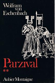 Parzival (Perceval le Gallois) Wolfram von Eschenbach.png
