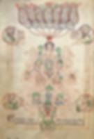 Peregrinus, Speculum Virginum