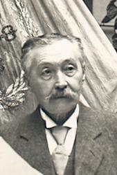 Baron Alexis de Sarachaga