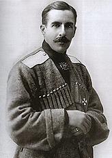 Peter Alexandrovich Polovtsov