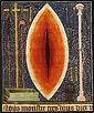 Blessure Christ Psautier de Bonne de Luxembourg (1345-49)