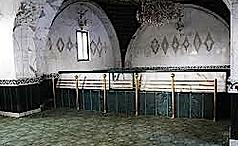 Le tombeau d'Abel