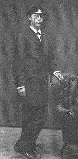 John Aguelii jeune écolier Ivan Aguéli