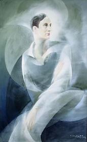 Frantel Portrait par Albo