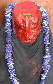 Lal Bhairava