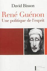 René Guénon par D. Buisson