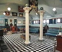 Chambre maçonnique