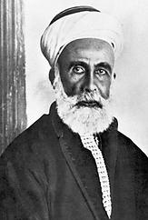 Hussayn Ibn 'Alî, Sharîf de La Mekke