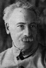 Sylvain Lévi