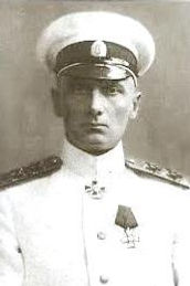 Amiral Koltchak