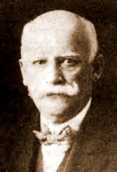 Henri-Charles Détré (Teder)