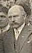 Patrice Genty en 1927