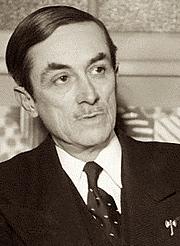 Henri Massis en 1941