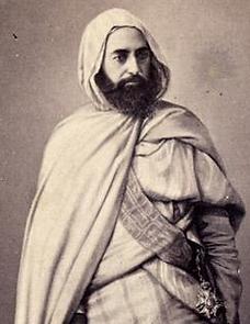 Émîr 'Abd al-Qâdir al-Jazâ'irî