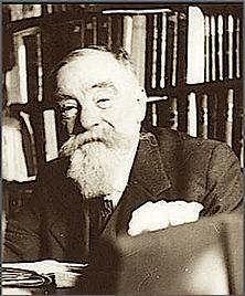 M. F. Brunot professeur à la Sorbonne