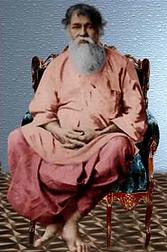 Vishuddhânanda Paramahansa (Gandha Baba, le saint parfumé)
