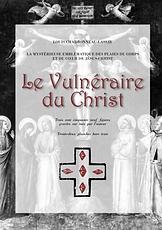 Vulnéraire du Christ première édition