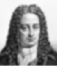 Gottfried Wilhelm Leibnitz
