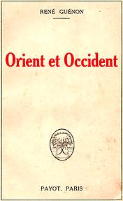 Orient etOccident
