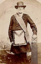 Compagnon Charpentier