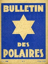 Bulletin des Polaires