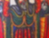 Ménélik fils du roi Salomon