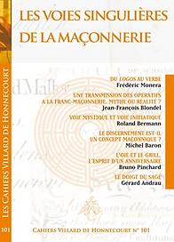 Cahiers Villard N° 101