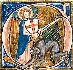 archange dragon