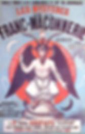 Les mystères de la franc maconnerie