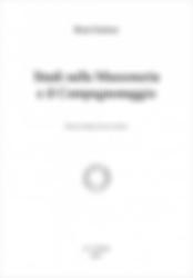 Studi sulla massoneria e il Compagnonaggio