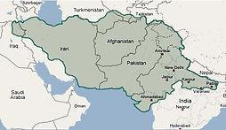 Sultanat de Mahmûd de Ghaznî