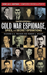Encyclopedia cold war espionage